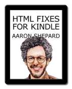 HTML Fixes for Kindle