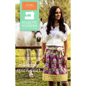 "JOEL DEWBERRY ""MEADOW SPIRIT SKIRT"" Sewing Pattern"