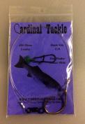 60# Monofilament Striper Chunking Rig 12/0 Circle Hook