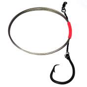 Shark Rig - 270# Cable 16/0 Circle Hook