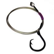 Shark Rig - 480# Cable, 18/0 Circle Hook