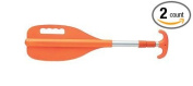 SEACHOICE BOAT PADDLE WITH HOOK-Mfg# 71080 - Sold As 2 Units