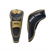 Notre Dame Fighting Irish Hybrid Headcover from Team Golf