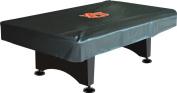Imperial Officially Licenced NCAA Billiard/Pool Table Naugahyde Cover, 2.4m Table