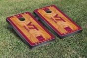 Virginia Tech Hokies Cornhole Game Set