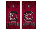 NCAA Officially Licenced Cornhole Shield Decal