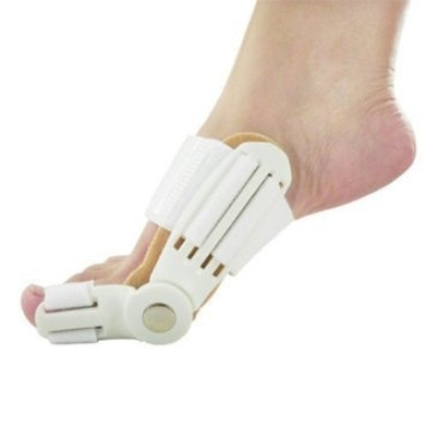 SSI Bunion Relief Splint with Hinge - Bunion Correction