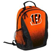 NFL Football Team Logo Gradient Print Primetime Deluxe Backpack