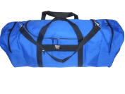Extra Large Triple Travel Bag Holds All Your Gears Made in U.s.a.