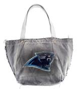 NFL Carolina Panthers Vintage Tote