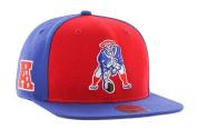 NFL Super Move 47 Brand Captain Wool Strapback Hat