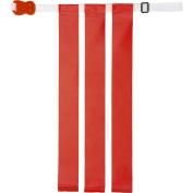 RIDDELL Flag Football Belt, Red