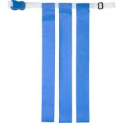 RIDDELL Flag Football Belt, Blue