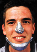 WMU - Tin Man Chin
