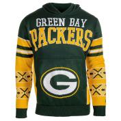 NFL Football 2015 Big Logo Hooded Sweater - Pick Team