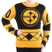 NFL Football 2015 Womens Eyelash Ugly Sweater - Pick Team