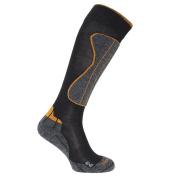 Horizon Powder Technical Merino Wool Adult Ski Socks Mens Womens Unisex