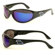 NFL Licenced Solid Frame Team Sunglasses - Flex Hinges -