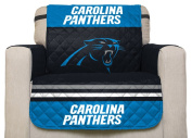NFL Reversible Furniture Protector with Elastic Straps, 190cm by 170cm