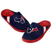 NFL Mens 2014 Team Colour Logo Jersey Slippers Shoe - Pick Team
