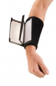 Athletic Specialties Football 5 Pocket Arm-Play Holder