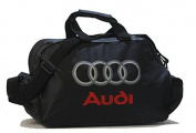 Audi Logo Duffle Travel Sport Gym Bag backpack