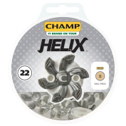 Champ Helix Small Thread Golf Spikes