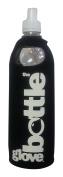 Iron Gloves Bottle Gloves, 16-710ml, Black