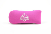 Iron Gloves Ping Style Cover, Pink