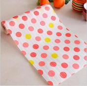 Drhob 1PC Household dampproof mat waterproof mat wardrobe drawer mat paper pad