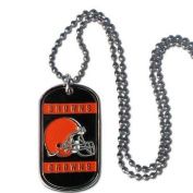 NFL Officially Licenced Dog Tag Necklace