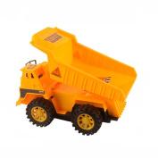 Baby Toy, Hatop 1:16 Remote Control Car Toy Car Truck Excavator Cable Remote Control Car