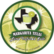 Margarita Texas Lime Infused Salt