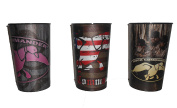 Duck Dynasty Tea Cups Set of 3 Camouflage Duck Commander Cups 470ml