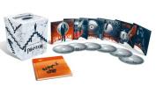 Phantasm Collection 1-5 [Region B] [Blu-ray]