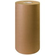 Aviditi KP1875 75# Paper Rolls, 46cm , Kraft