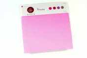 Expressions Vinyl - Princess Pack - Contains 23cm x 30cm Siser Glitter Heat Transfer Vinyl Sheets