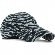 ZB17_(US Seller)Women Lady Summer Hat Sun Golf Glitter Sequin Baseball Cap