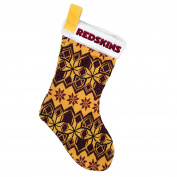 2015 NFL Football Team Logo Holiday Knit Stocking - Pick Team