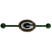 NFL Industrial Slider Barbell