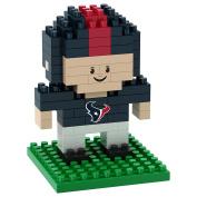 NFL Team BRXLZ 3D Player Puzzle Set