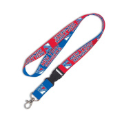 NHL Lanyard with Detachable Buckle