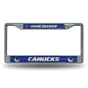 NHL Bling Chrome Plate Frame