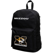 NCAA Officially Licenced Sprint Black Backpack