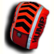 Respro Hi-Viz Hump Rucsac Cover