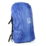 Outdoor Camping Hiking Waterproof Dustproof Backpack Rain Cover,Fits 55L to 90L Bag