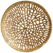CYAN DESIGN 08000 Small Caught In Your Web, ANTIQUE BRASS