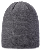 """'""""Laura Areco Reversible Beanie Hat, One Size"""