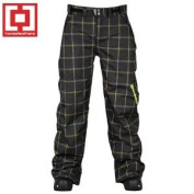 Horsefeathers Gatria Snow's Trousers Cheque M