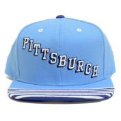 NHL Mitchell & Ness Team Vintage 3rd Jersey Snapback Hat